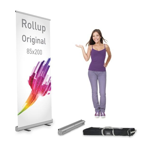 Rollup Fiyatları